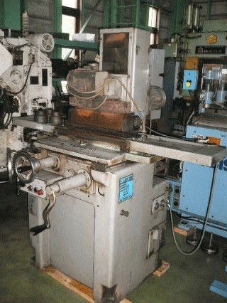 MACHINE TOOLS:KURODA GS-BM  FORMING GRINDER/FUTAJIMA MACHINEY FORMING GRINDER EXPORT JAPAN