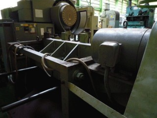 SHEET METAL MACHINES:YAMASHINA SS5-4  SHEARING/FUTAJIMA MACHINERY SHEARING EXPORT JAPAN